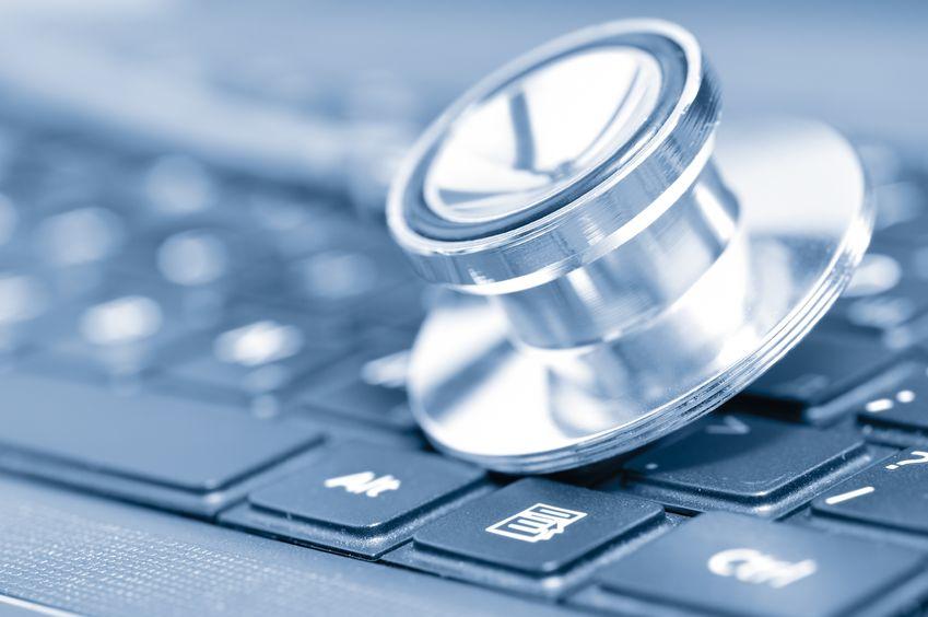 toetsenbord, medisch toetsenbord