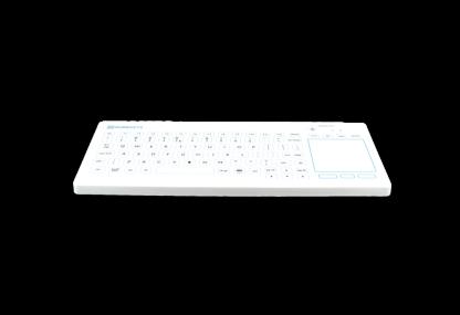 Purekeys Medisch Toetsenbord Touchpad