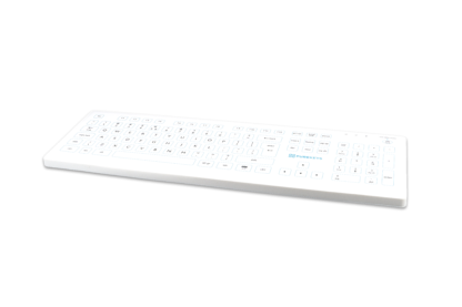 Full size medisch toetsenbord van Purekeys